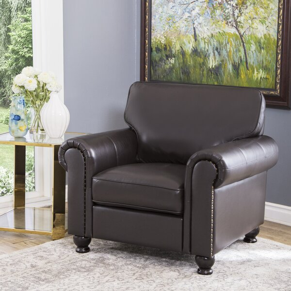 Coggins Club Chair by Darby Home Co