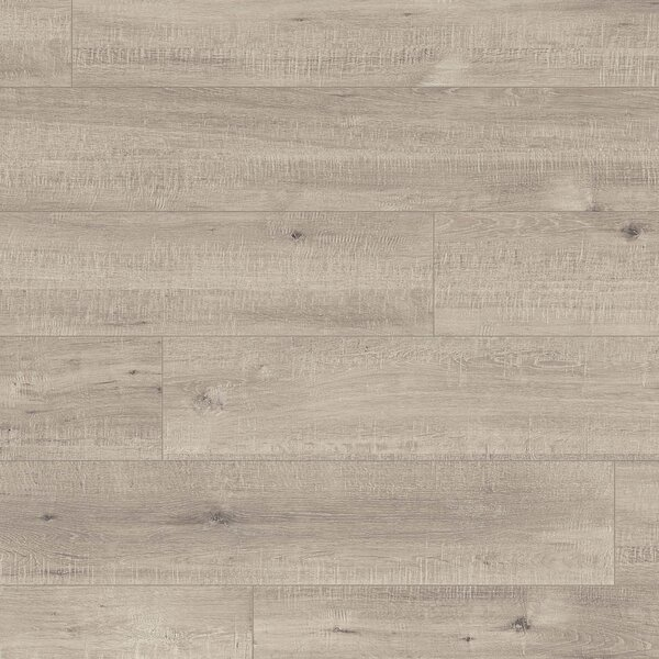 Envique 7.5 x 54.34 x 12mm Oak Laminate Flooring in Gable Oak by Quick-Step