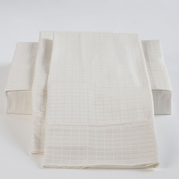 Sheet Set by The St.Pierre Home Fashion Collection