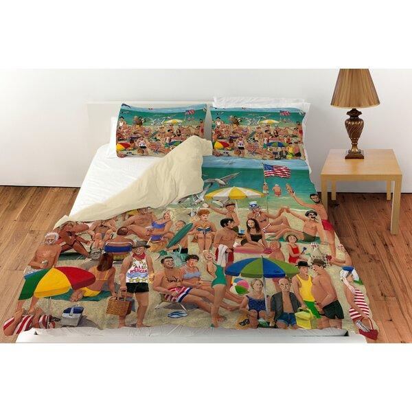 Makarand Duvet Cover Collection