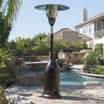 Bullet Patio Heaters | National Heater