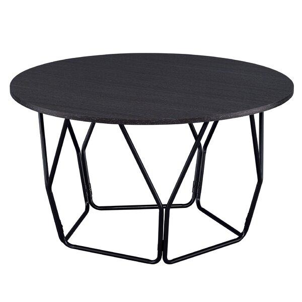 Ebru Coffee Table By Ebern Designs