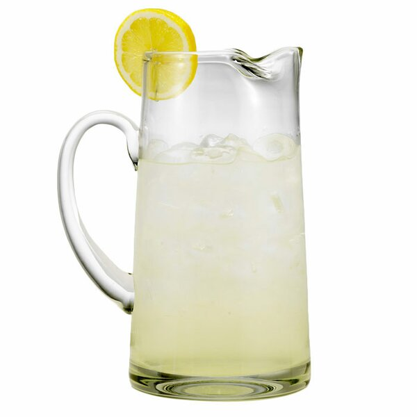 Kellerman Artisan 70 Oz. Pitcher by Mint Pantry