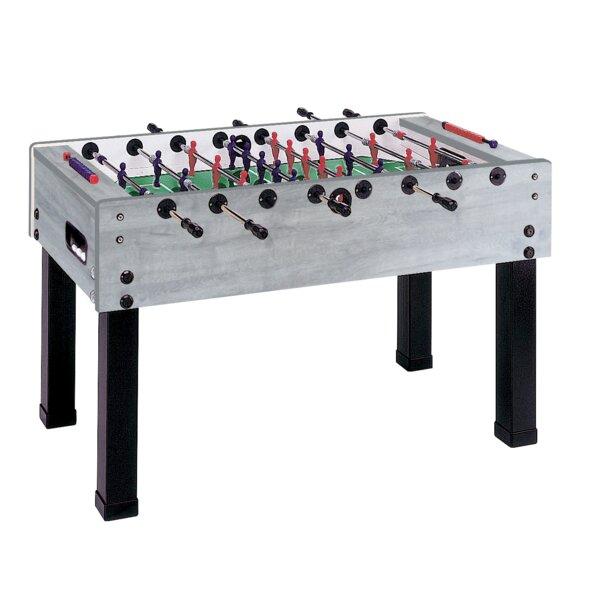 G-500 Foosball Table by Garlando