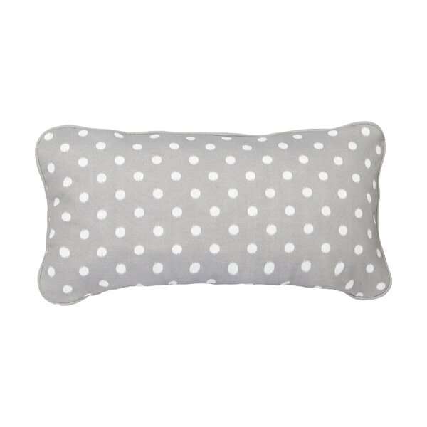 Stella Dots Indoor/Outdoor Lumbar Pillow (Set of 2) by Mozaic Company