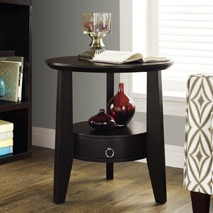 Karrie End Table by Zipcode De..