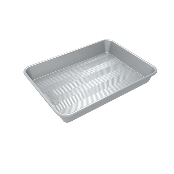 Prism High-Sided Sheet Cake Pan by Nordic Ware