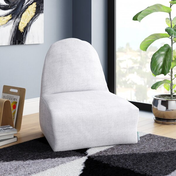 Small Bean Bag Chair & Lounger By Ivy Bronx