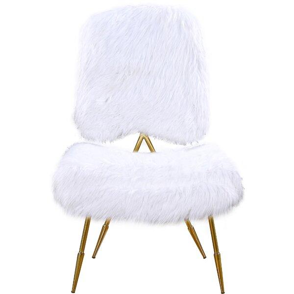 Samuels Club Chair by Mercer41