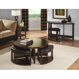 Swineford Coffee Table Set Latitude Run