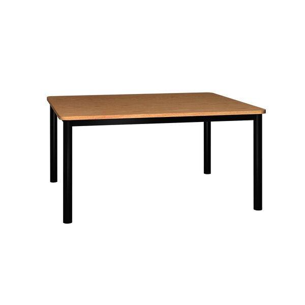 Glacier Rectangular Activity Table by Ironwood