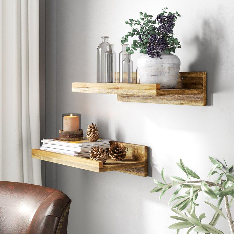 Oconner Wall Shelf