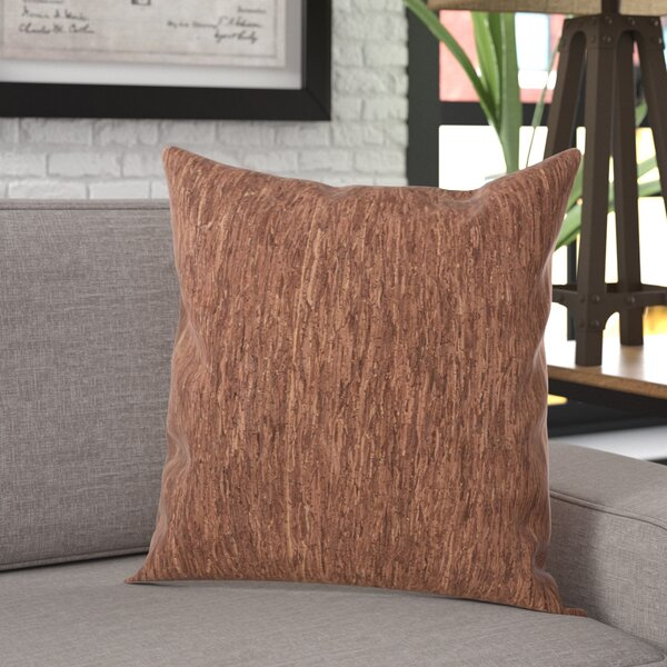 Hadleigh Decorative Throw Pillow by Williston Forge