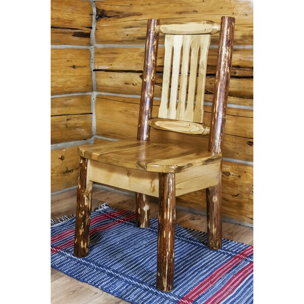 Tustin Kitchen Side Chair by Loon Peak