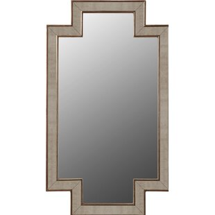 Galaxy Home Decoration Harley Accent Wall Mirror