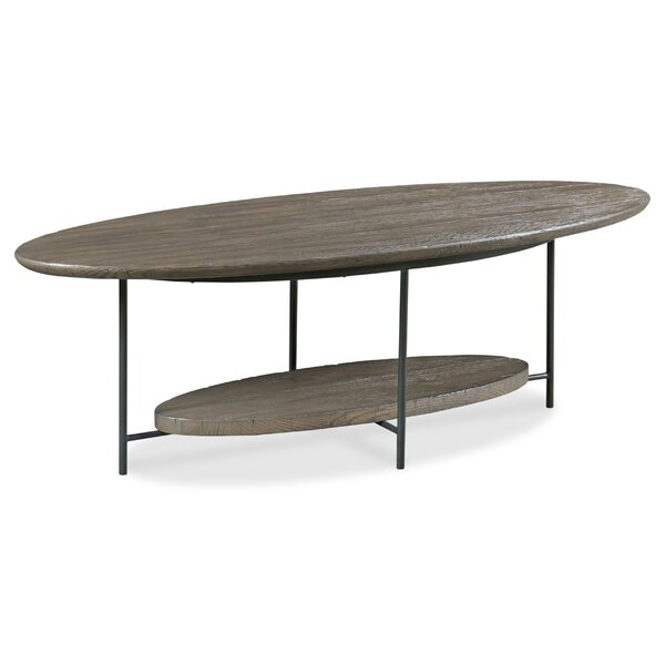 Tribeca Coffee Table By Fairfield Chair