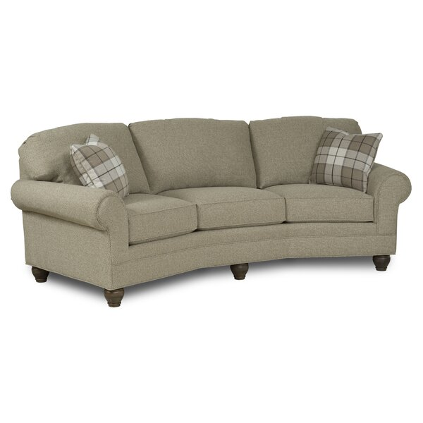 Crosby Corner Sofa by Fairfield Chair