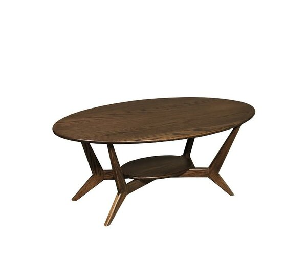 Coffee Table by Wood Revival