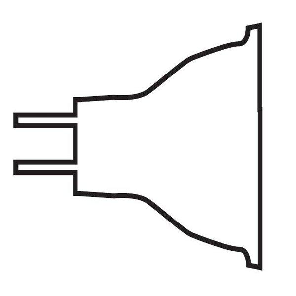 12-Volt Halogen Light Bulb by Tech Lighting
