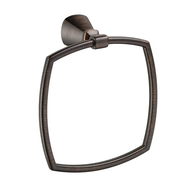 Edgemere Towel Ring by American Standard