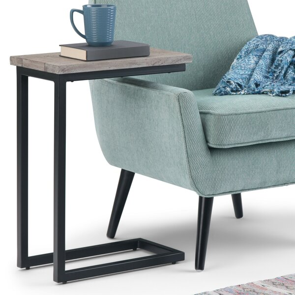 Free S&H Studebaker End Table
