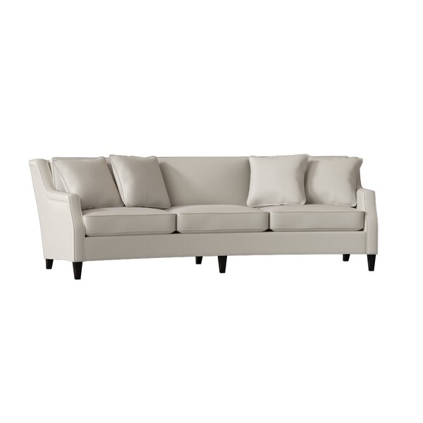 Low Priced Crawford Sofa by Sam Moore by Sam Moore