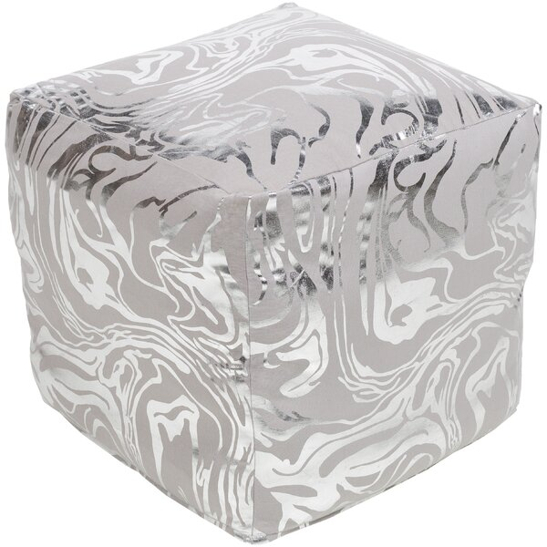 Blucher Pouf Ottoman by Mercer41