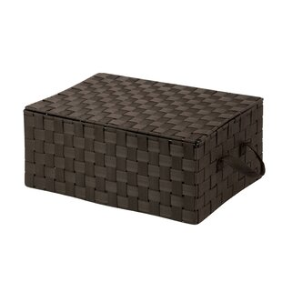 Top Reviews Fabric Box By Wildon Home ®