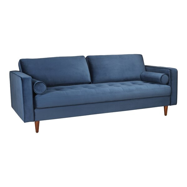 Best Design Darvin Sofa by Everly Quinn by Everly Quinn