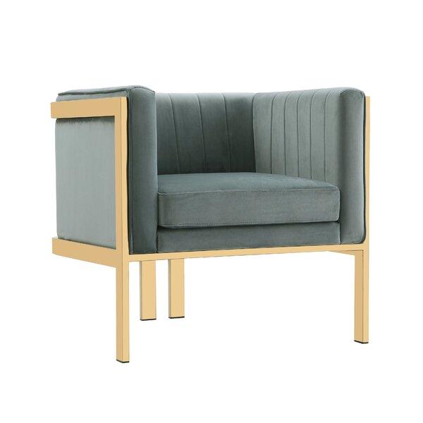 Kulas Armchair by Everly Quinn