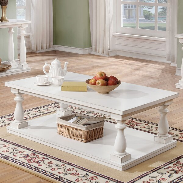 Bardwell Coffee Table by Canora Grey