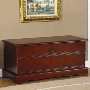 chest od drawers decorative trunks wayfair