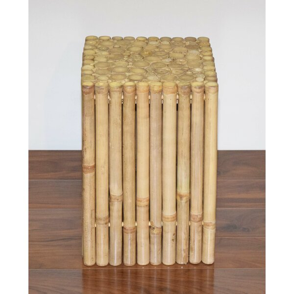 End Table by Bamboo54