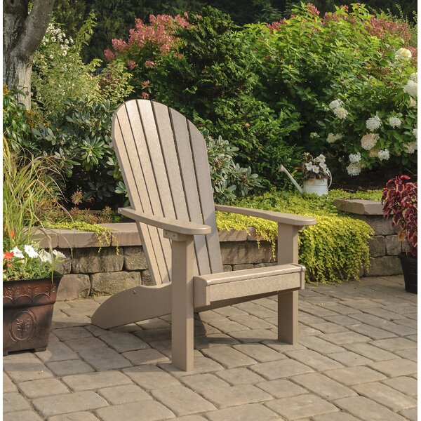 Altoga Resin Adirondack Chair by Highland Dunes Highland Dunes