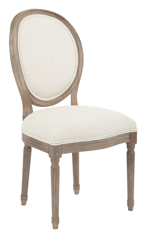 Marvelous Oval Back Side Chair #15 - Sessoms Oval Back Dining Side Chair Reviews Joss Main
