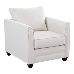 Sarah Armchair by Wayfair Custom Upholstery™