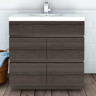 Boardwalk 36 Single Bathroom Vanity Set ByCutler Kitchen & Bath