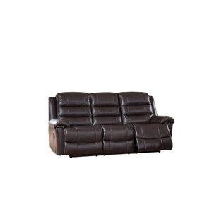 Lorretta Reclining Sofa