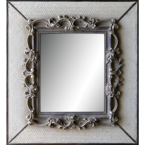 Decorative Wall Mirror by HDC International