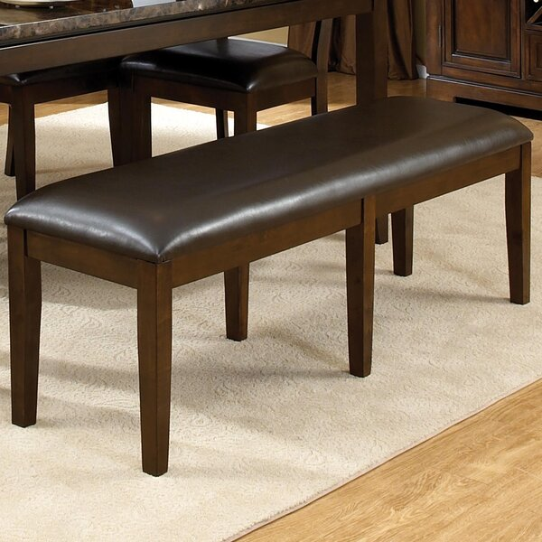 Bella Upholstered Bench by Standard Furniture