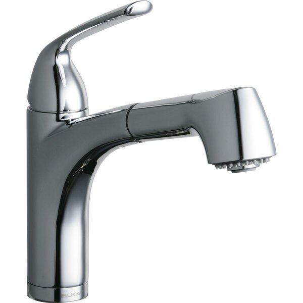 Gourmet Pull Out Bar Faucet by Elkay