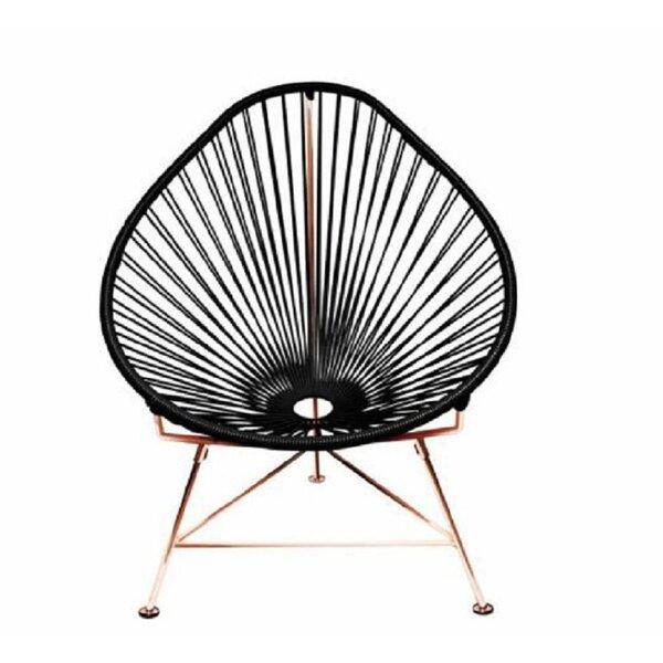 Buskerud Patio Chair by Brayden Studio