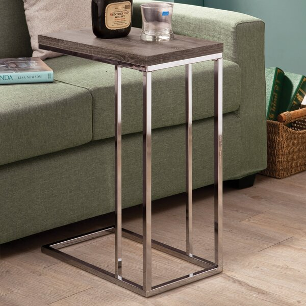 Kayleigh End Table By Wrought Studio