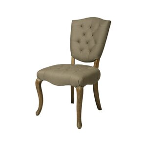 Philadelphia Side Chair by Impacterra