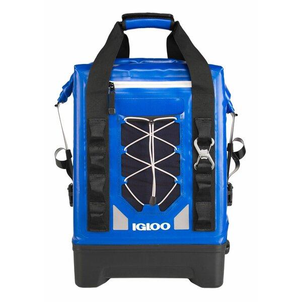 17 Qt. Sportsman Backpack Cooler by Igloo