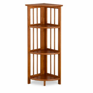 Chestnut Bookcases Youll Love