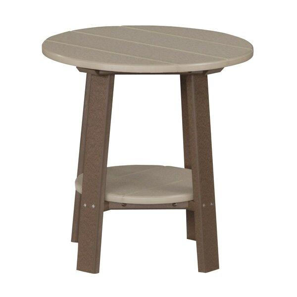 Gennadius Picnic Table by Ebern Designs