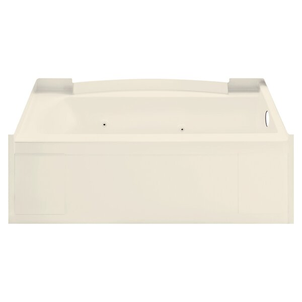 Accord 70 x 30 Soaking Bathtub by Sterling by Kohler