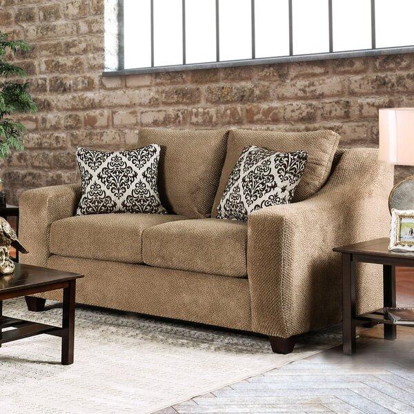 Patio Furniture Bairdford Loveseat