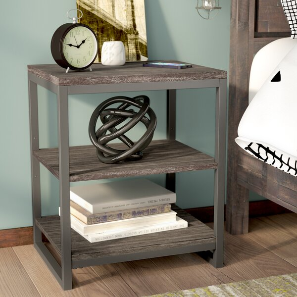Moriann Nightstand by Trent Austin Design